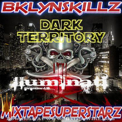 Dark-Territory