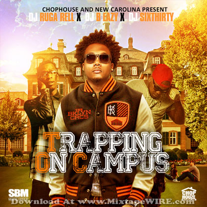 Trapping-On-Campus
