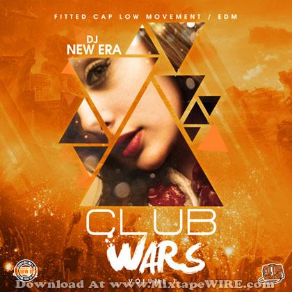 Club-Wars-Vol-1