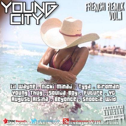 French-Remix-Vol-1