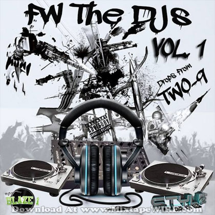 Fw-The-DJs
