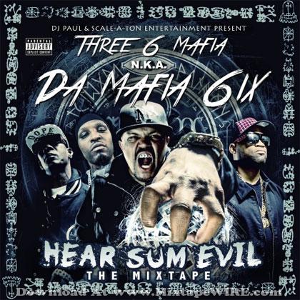 Hear-Sum-Evil