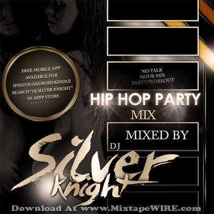 Hip-Hop-Party-Mix