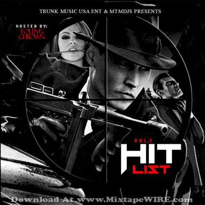 Hit-List-Vol-1