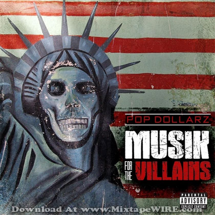 Musik-For-The-Villains
