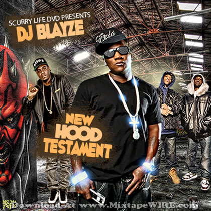 New-Hood-Testament