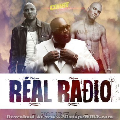 Real-Radio-Vol-6