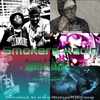 Smokers-Radio