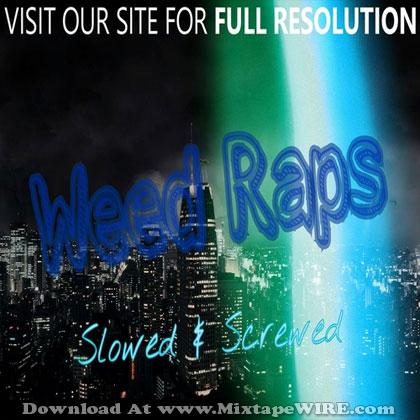Weed-Raps