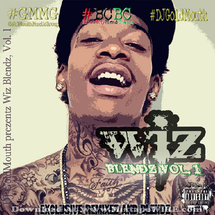 Wiz-Blendz-Vol-1