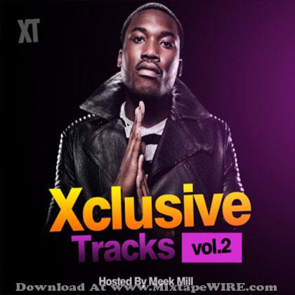 Xclusive-Tracks-Vol-2