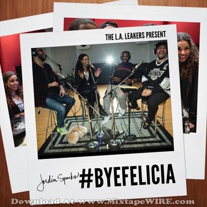 Bye-Felicia