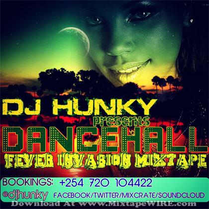 Dancehall-Fever-Invasion