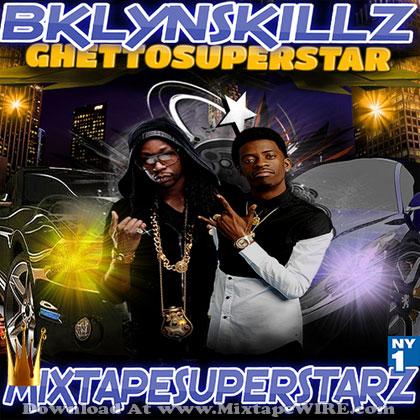 Ghetto-Superstar