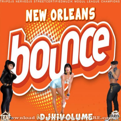 New-Orleans-Bounce