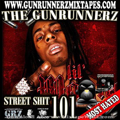 Street-Shit-101