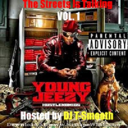 THe-Streets-It-Talking-Vol-1