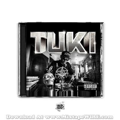 TUKI-Tape