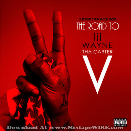 The-ROad-To-Carter-V