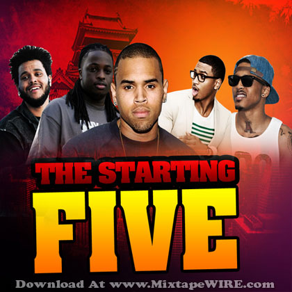The-Starting-Five
