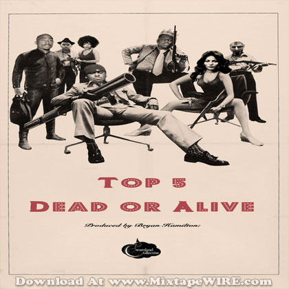 Top-5-Dead-Or-Alive