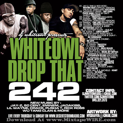 Whiteowl-Drop-That-242