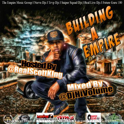 Building-A-Empire