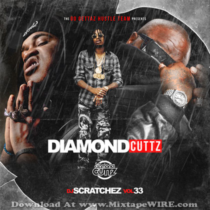 Diamond-Cuttzz