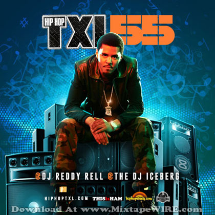 Hip-Hop-TXL-Vol-55