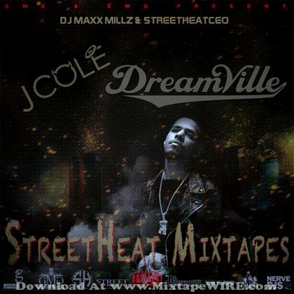 J-Cole-Dreamville