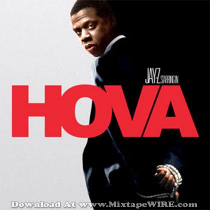 Jay-Z-Hova
