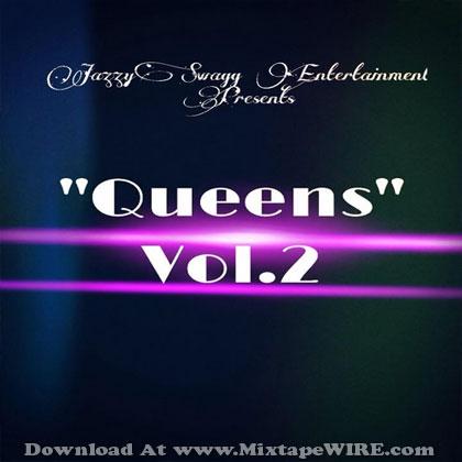 Queens-Vol-2