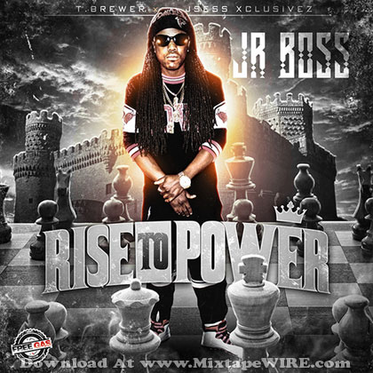 Rise-To-Power