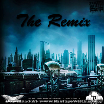 The-Remix