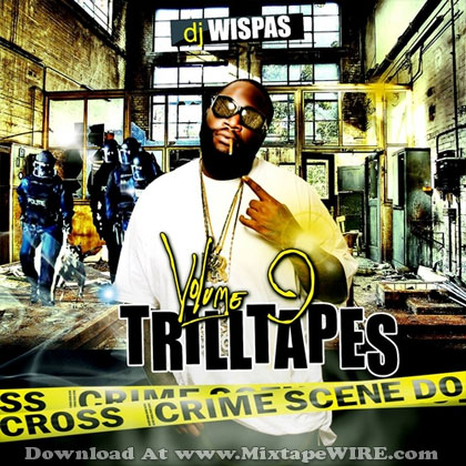 Trill-Tapes-Vol-9