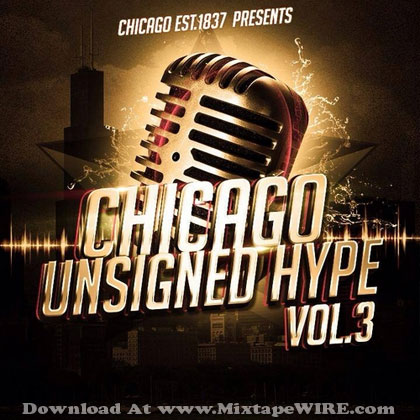 Chicago-Unsigned-Hype-Vol-3