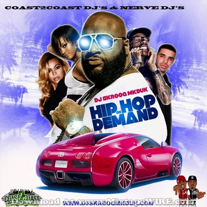 Hip-Hop-On-Demand
