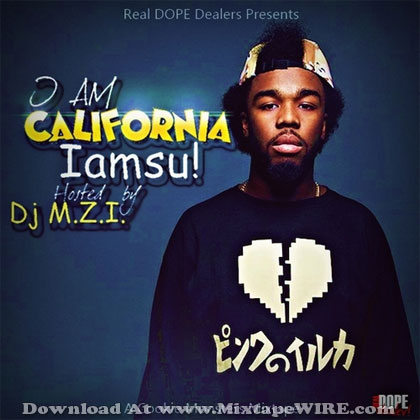 Iamsu-I-Am-California