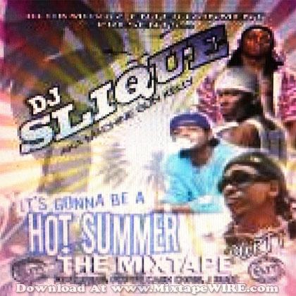 Its-Gona-Be-A-Hot-Summer