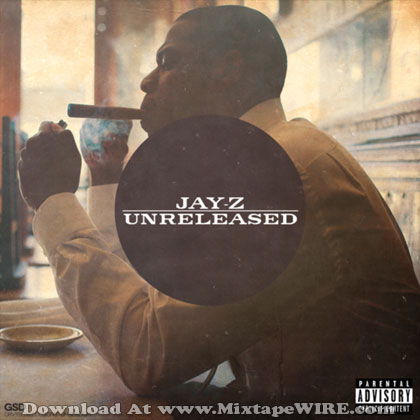 Jay-Z-Unreleased