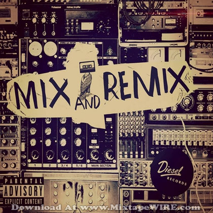 Mix-And-Remix