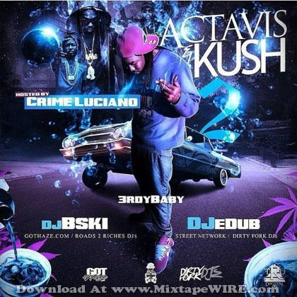 Actavis-&-Kush