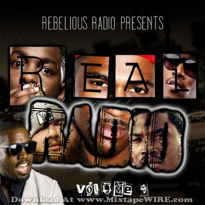 Real-Radio-Vol-9