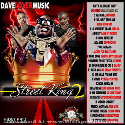 Street-King-Vol-2