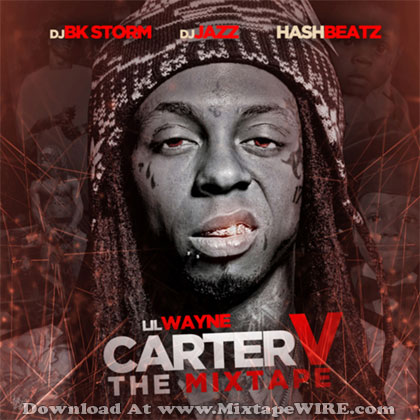 Carter-V-The-Mixtape