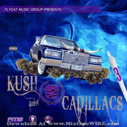 Kush-And-Cadillacs-Vol-3