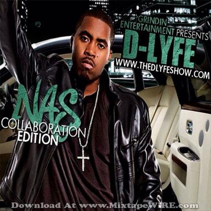 Nas-Collaboration-Edition