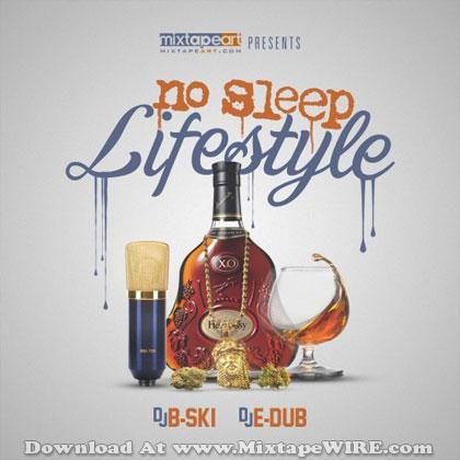 No-Sleep-Lifestyle
