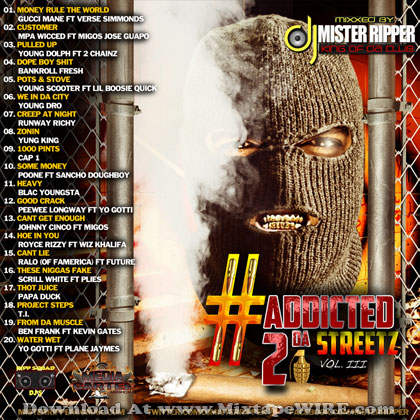 Addicted-2-Da-Streetz-Vol-3