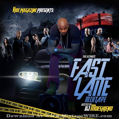 Furious-7-Ultimate-Fast-Lane-7-Mixtape